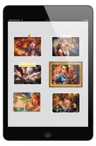 Image Frames