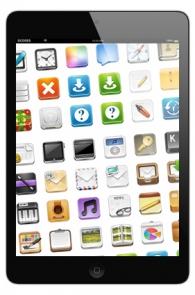 Web Icons III