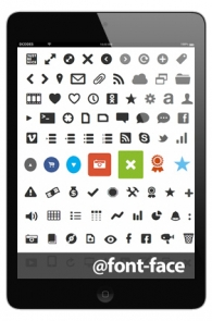 Pictogram Fonts